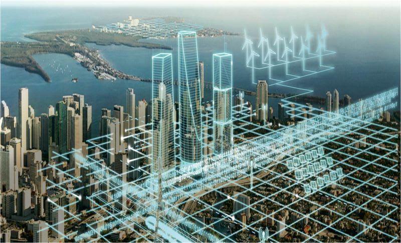 accordo anci-telecom italia per le smart city