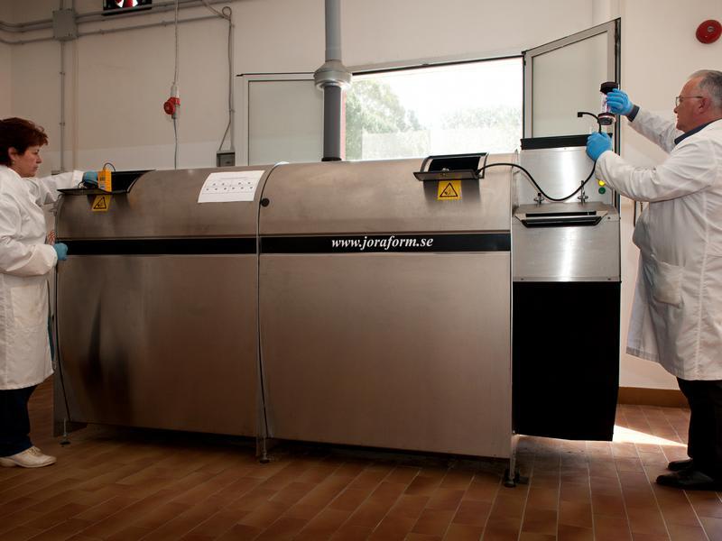 compostatore enea