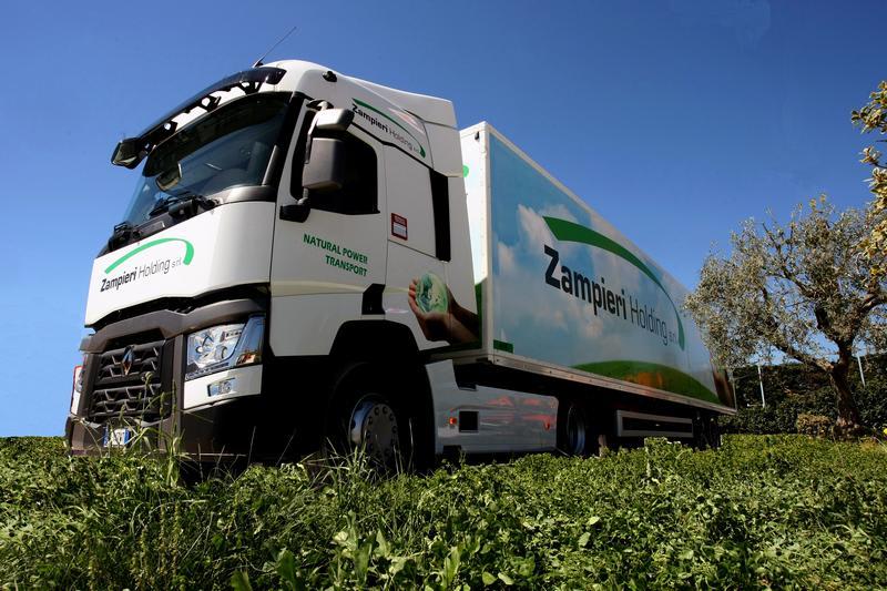carbon footprint zampieri