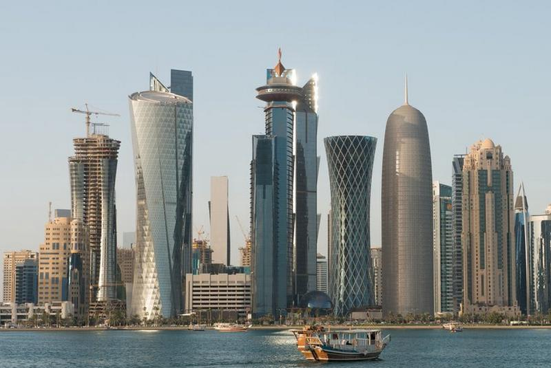 sostenibilità in qatar