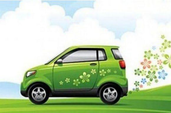 auto ecologiche aziendali