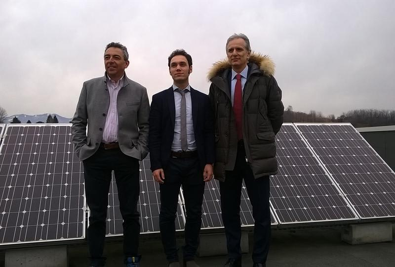 progetto 400mila tetti elmec solar