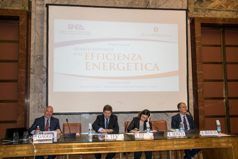 conferenza enea efficienza energetica