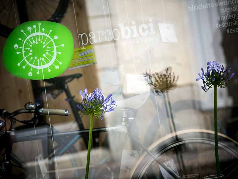 baratto biciclette elettriche