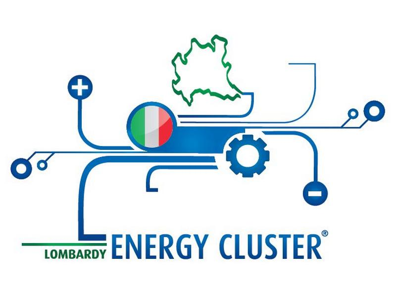 lombardy energy cluster