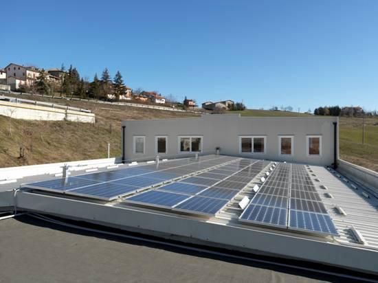 telegestione impianto fotovoltaico