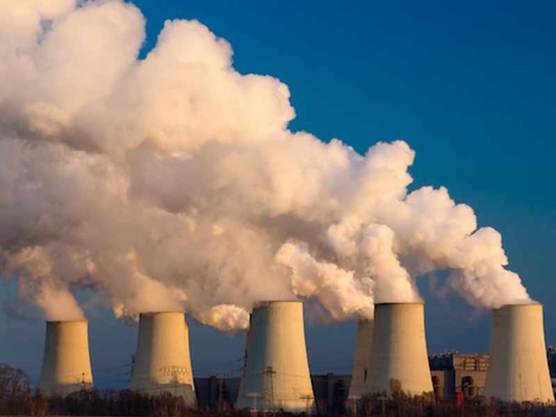emissioni di co2 e aziende italiane
