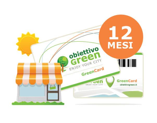 obiettivo green