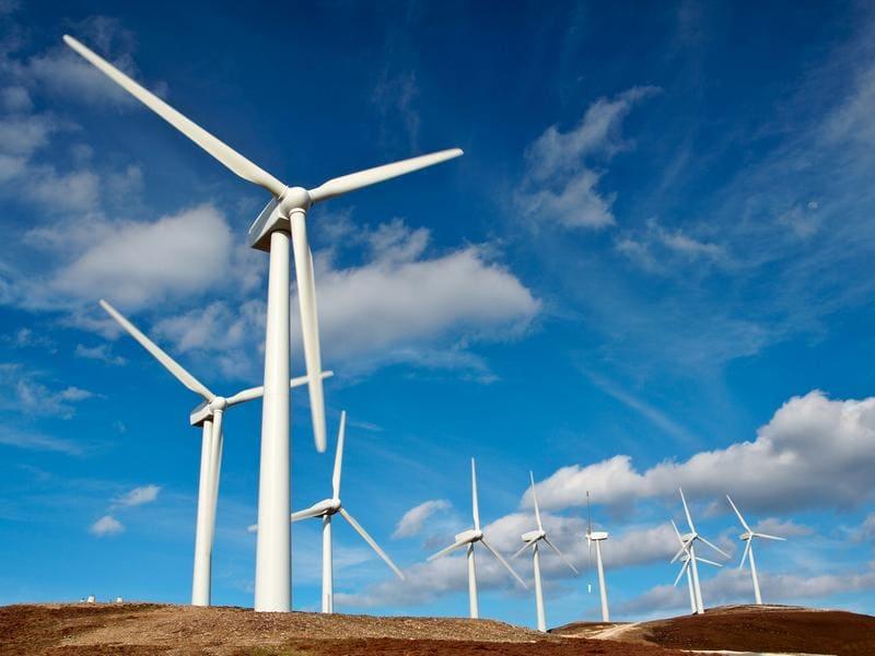 energia eolica in cina