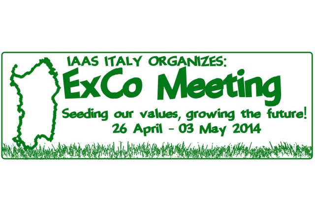 exco meeting sassari