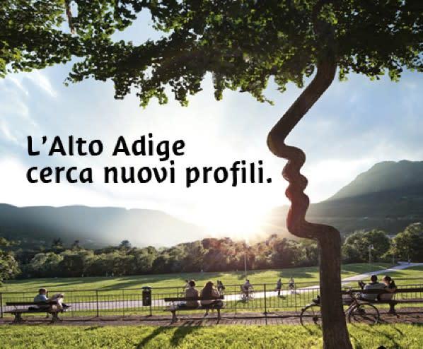 recruiting event sudtirol