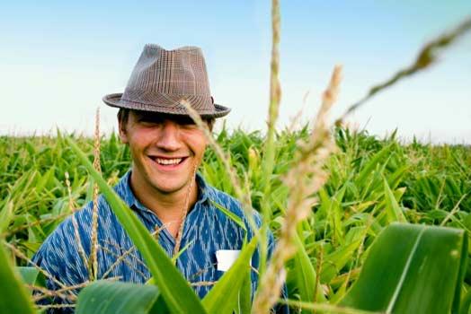 giovani agricoltori - fattore futuro