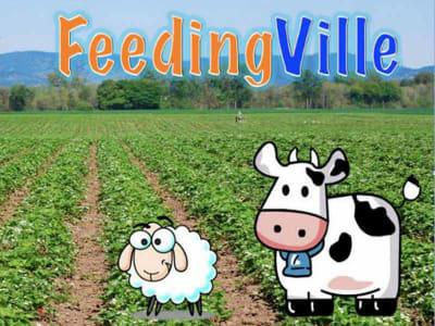 feedingville hackaton sostenibile