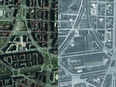 trasformazioni urbane a torino