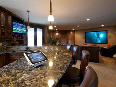 casa domotica energy@home