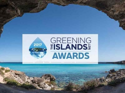 greening the islands