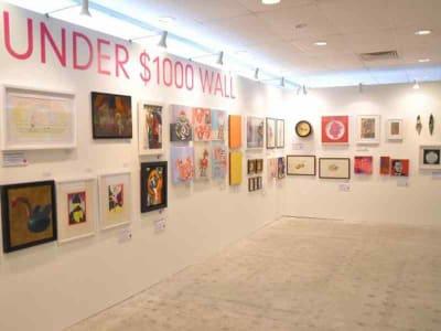 arte moderna sostenibile
