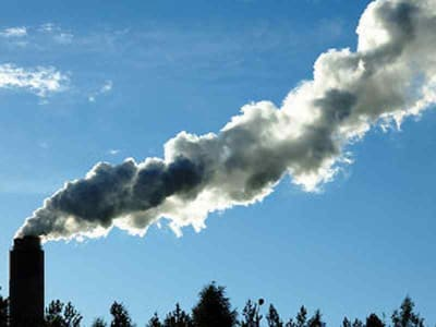 emissioni di carbonio