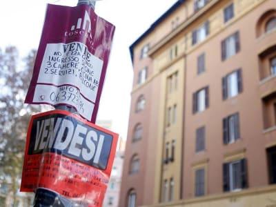 mercato immobiliare italiano
