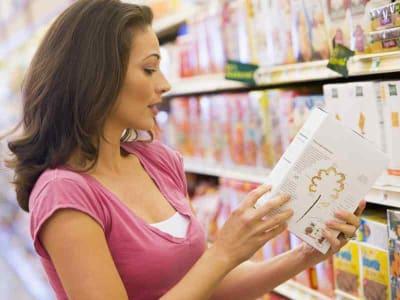 dichiarazione nutrizionale alimenti