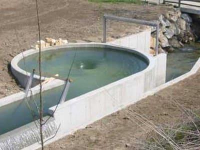 piccoli impianti idroelettrici