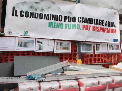 sharing cities milano