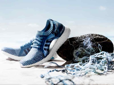 Adidas, Parley for the Oceans