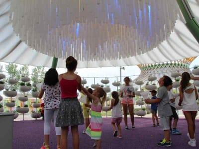 cascina triulza e children park