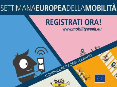 settimana europea della mobilità 2017