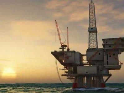 ricerche petrolifere