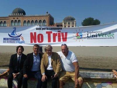 referendum no triv