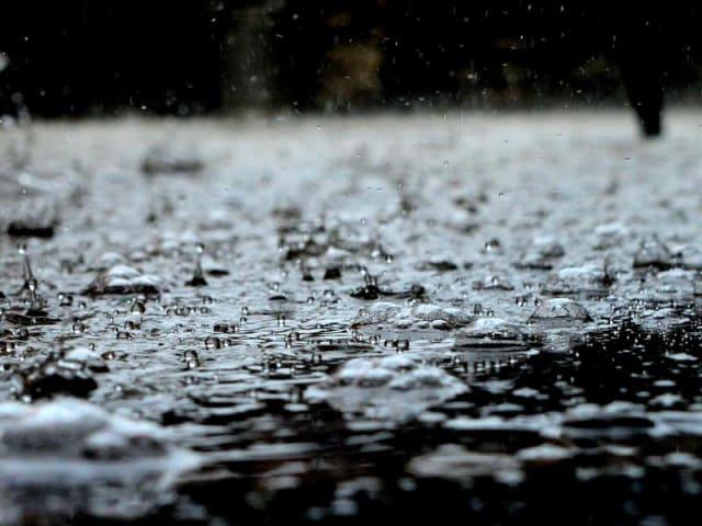 recupero acqua piovana - tecnologie anti-spreco di acqua