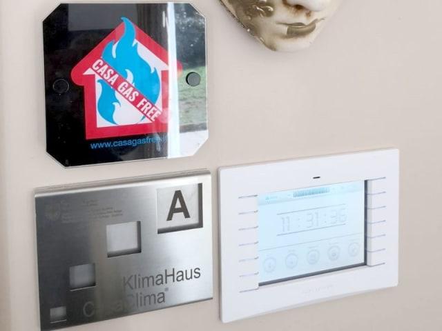 certificazione casa gas free