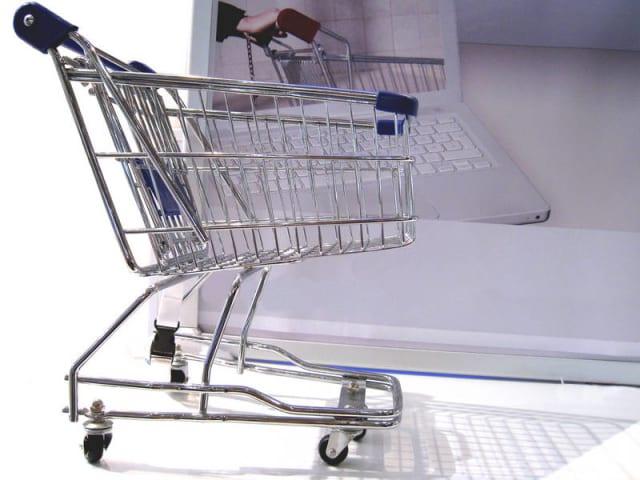acquisti online di elettrodomestici