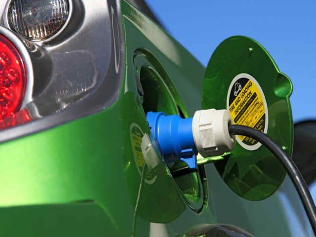 Infrastrutture di ricarica per auto elettriche