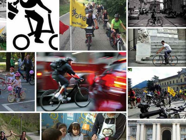 mobilità a due ruote