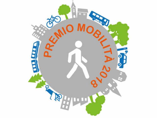 premio mobilità 2018