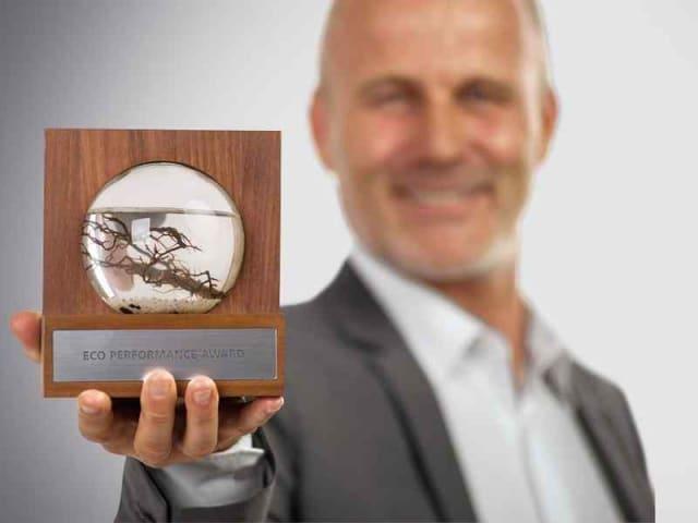 Eco Performance Award 2018