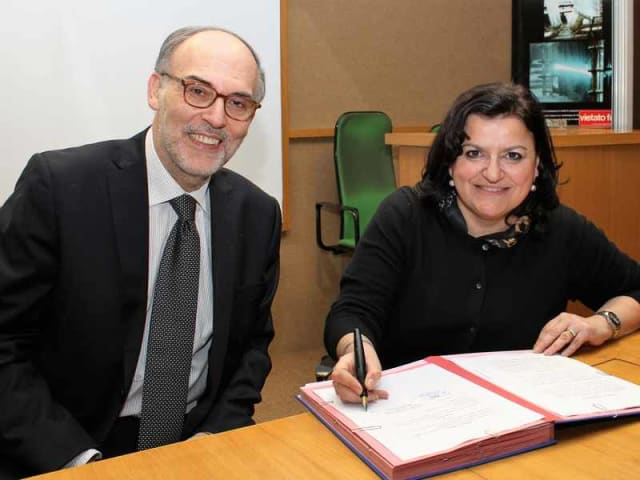 infrastrutture critiche accordo enea protezione civile di roma