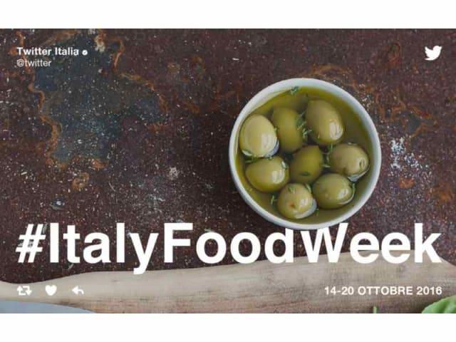 italyfoodweek
