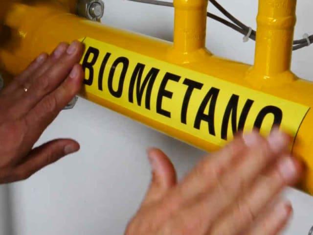 biometano da forsu