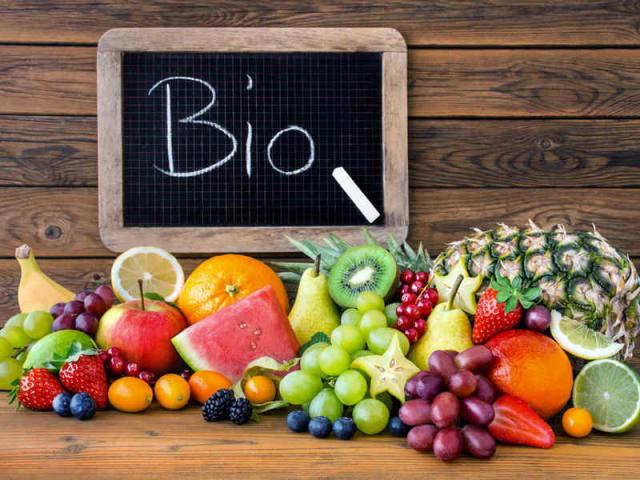 prodotti biologici italiani