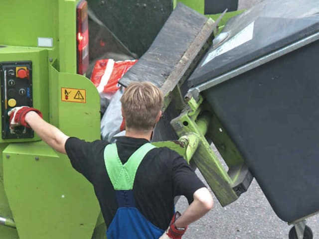 produzione rifiuti urbani