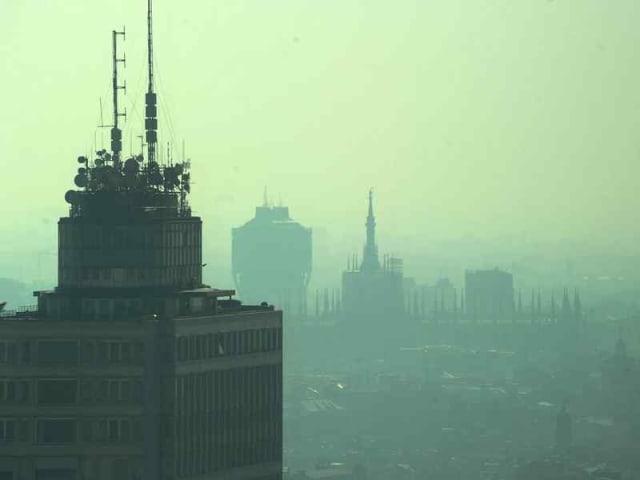 migliorare la qualità dell'aria