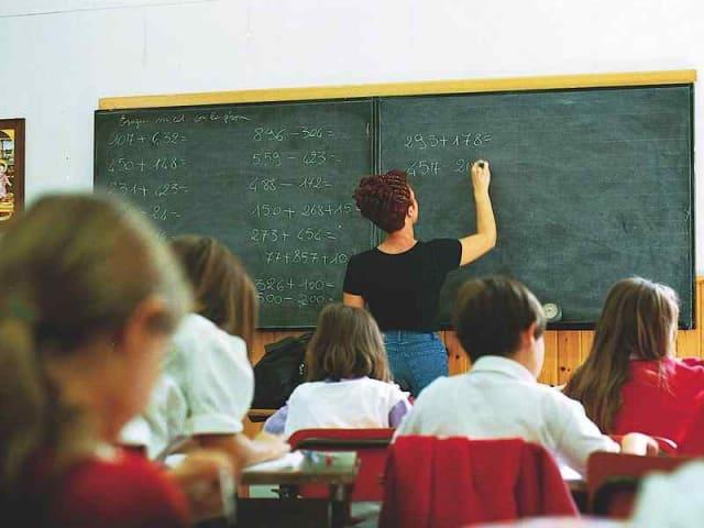 buona scuola