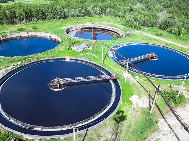 trattamento e depurazione delle acque