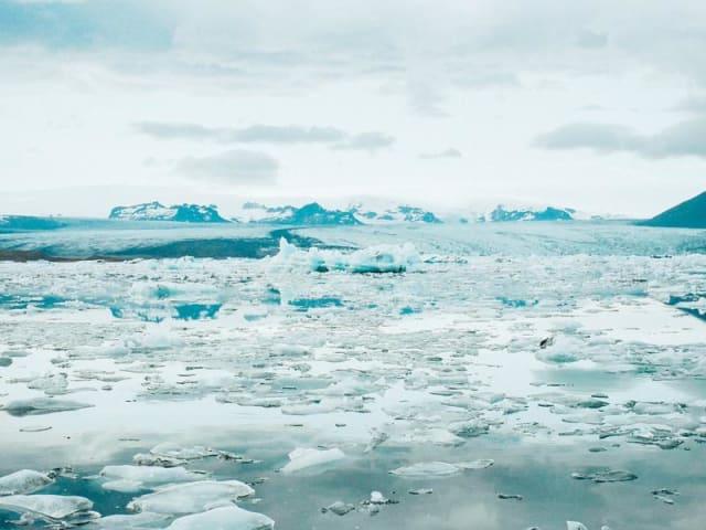 rapporto ipcc - cambiamenti climatici oceani