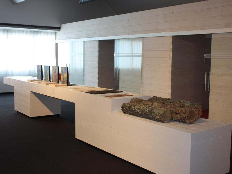 Un laboratorio di case in legno a due passi da Expo