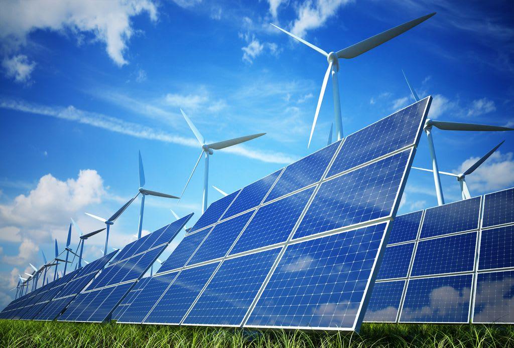 Scots renewable energy displaces a million tonnes of CO2