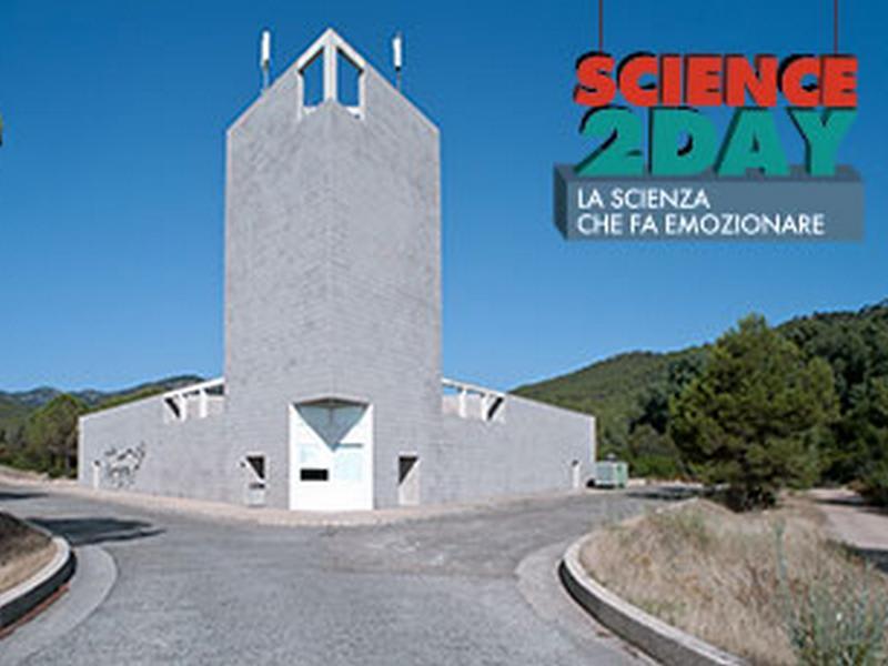 Science2Day, quando la scienza fa emozionare